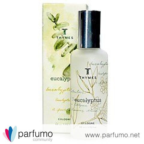 Eucalyptus by Thymes