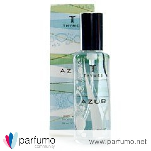 Azur by Thymes