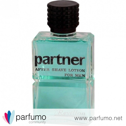Partner (After Shave Lotion) by Revillon