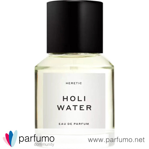 Holi Water by Heretic