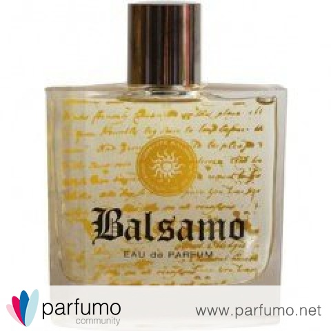 Balsamo by Compagnie Royale