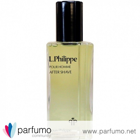 L.Philippe pour Homme (After Shave) by Louis Philippe Monaco