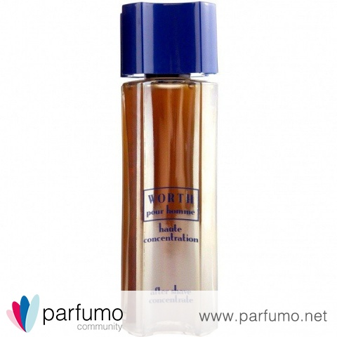 Worth pour Homme Haute Concentration (After Shave) by Worth