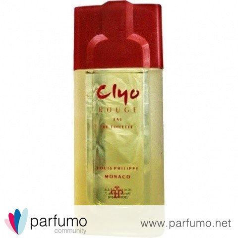 Clyo Rouge by Louis Philippe Monaco