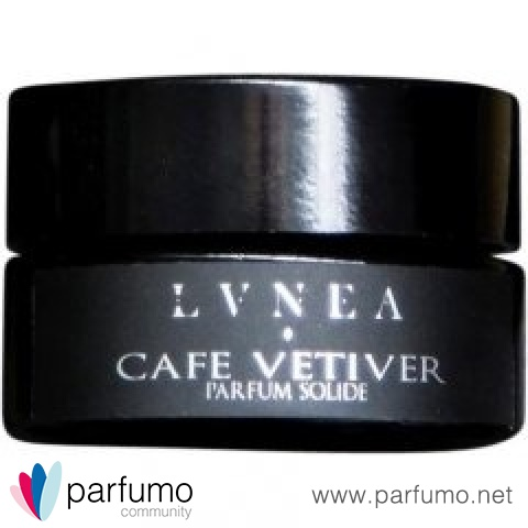 Cafe Vetiver by Lvnea