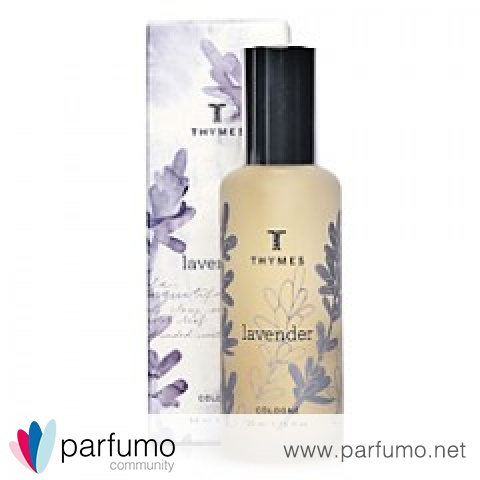 Lavender Cologne by Thymes