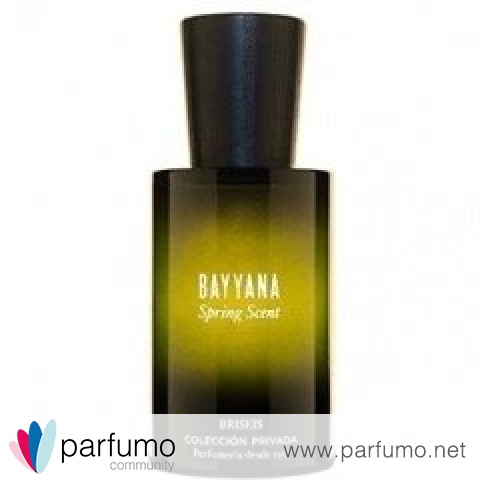 Bayyana Spring Scent by Briseis