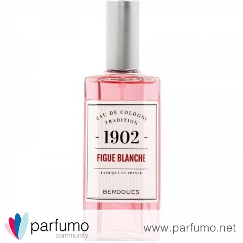 1902 Eau de Cologne Tradition - Figue Blanche von Berdoues