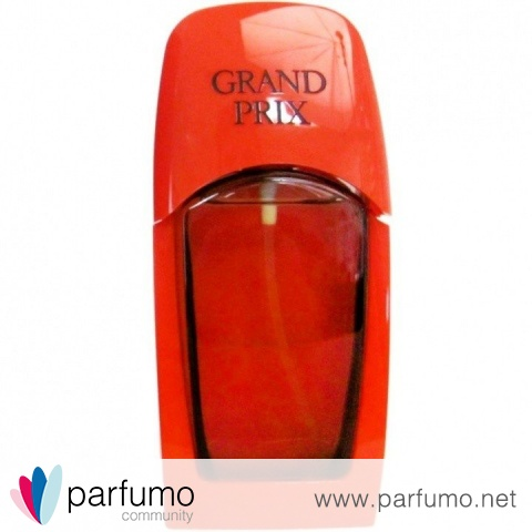 Grand Prix (Eau de Toilette) by Deborah