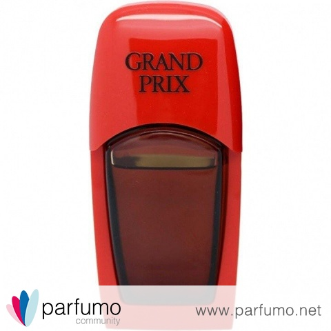 Grand Prix (After Shave) by Deborah