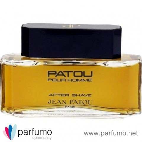 Patou pour Homme (After Shave) by Jean Patou