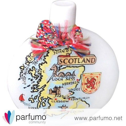 Fragrance of Scotch Heather by Aidees