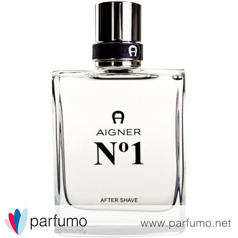 Aigner N°1 (After Shave) by Aigner / Etienne Aigner