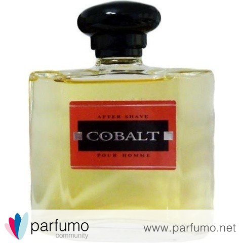 Cobalt (After Shave) by Parera