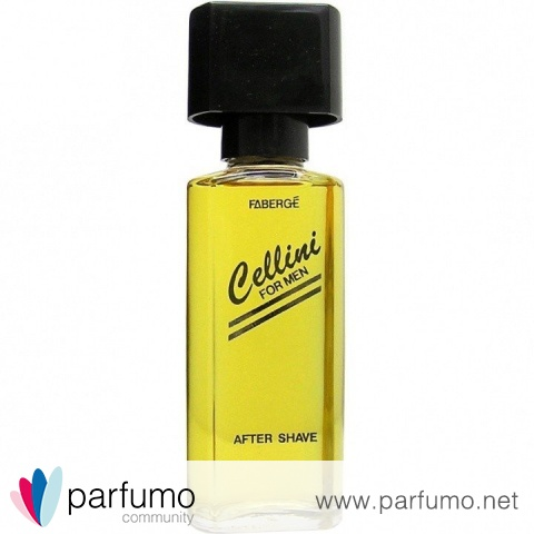 Cellini (After Shave) by Fabergé