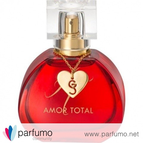 Amor Total by Gaby Spanic by Zermat