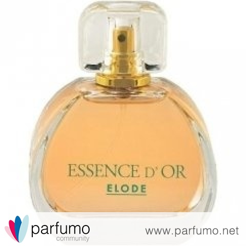 Essence d'Or by Elode