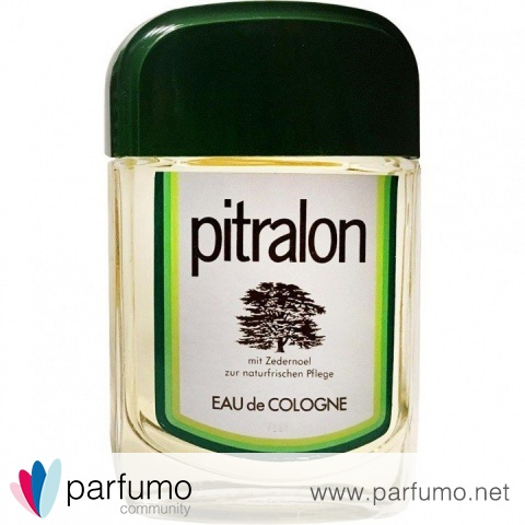 Pitralon (Eau de Cologne) by Pitralon