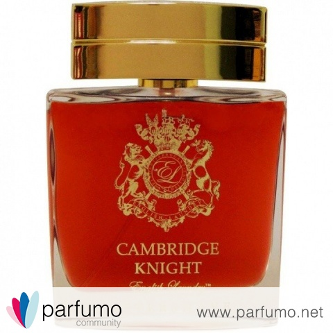 Cambridge Knight (After Shave) von English Laundry
