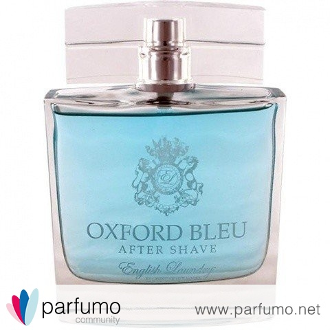 Oxford Bleu (After Shave) von English Laundry