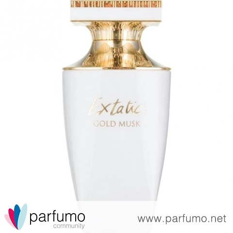 size 40 free delivery exquisite style Extatic Gold Musk Balmain / Pierre Balmain (2016)