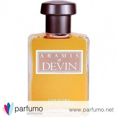 Devin (Country After Shave) by Aramis