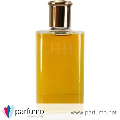 J•H•L (Custom Blended After Shave) by Aramis