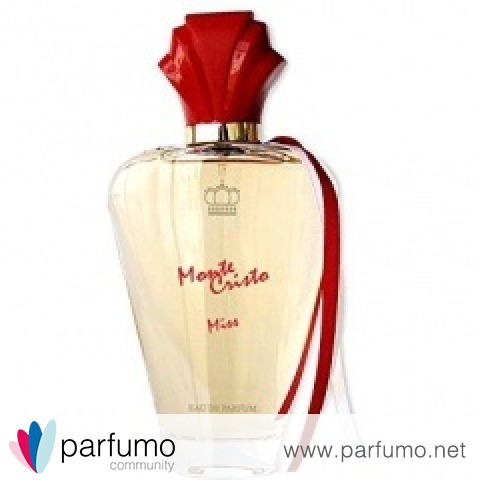 Monte Cristo Miss by Eleven Parfum / Eleven Créations