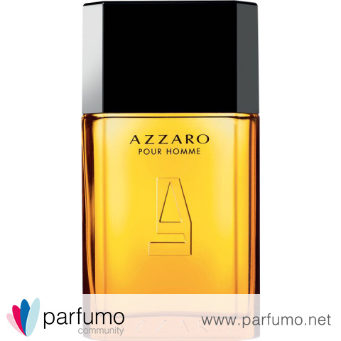 Azzaro pour Homme (After Shave Lotion) von Azzaro