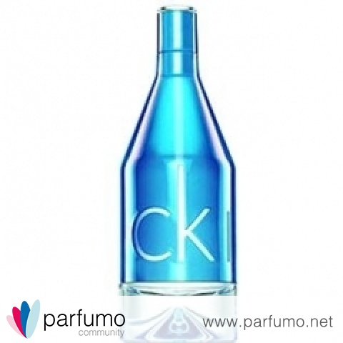 CK In2U Heat for Him by Calvin Klein