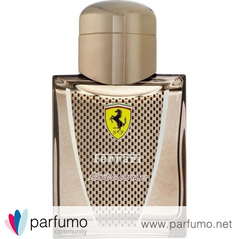 Ferrari Extreme (After Shave Lotion) von Ferrari