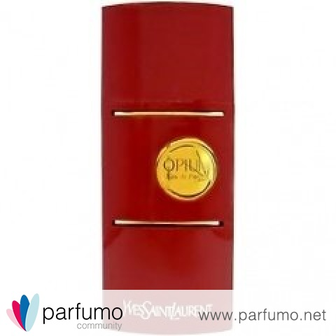 Opium (1977) (Eau de Parfum) by Yves Saint Laurent