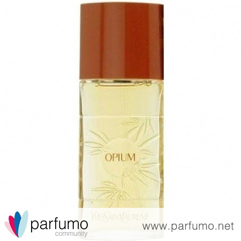 Opium (1977) (Eau de Toilette) by Yves Saint Laurent
