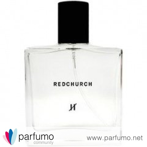 Redchurch by Handsome London