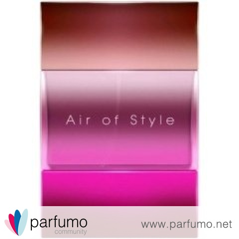 Air of Style (Eau de Toilette) by M∙A∙C