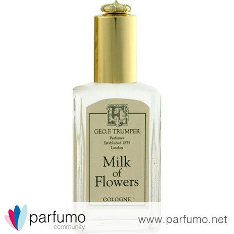 Milk of Flowers von Geo. F. Trumper