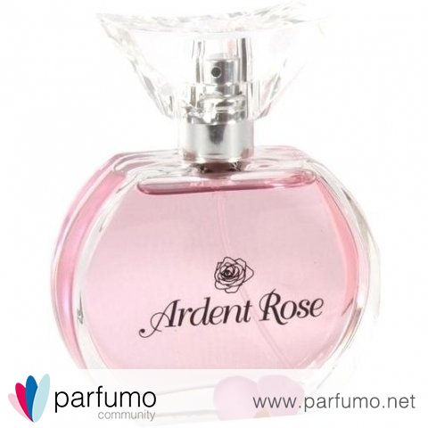 Ardent Rose von Roses for Autism
