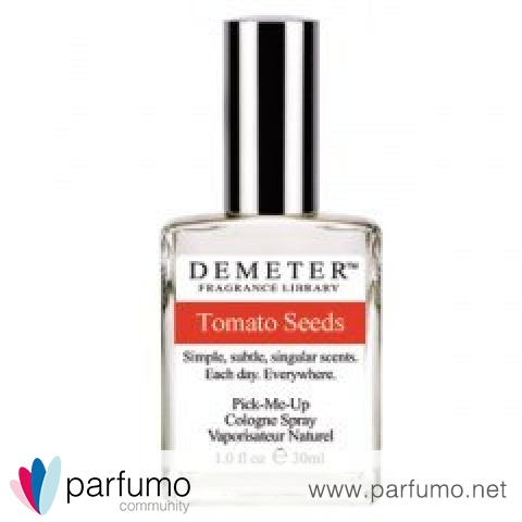 Tomato Seeds von Demeter Fragrance Library / The Library Of Fragrance