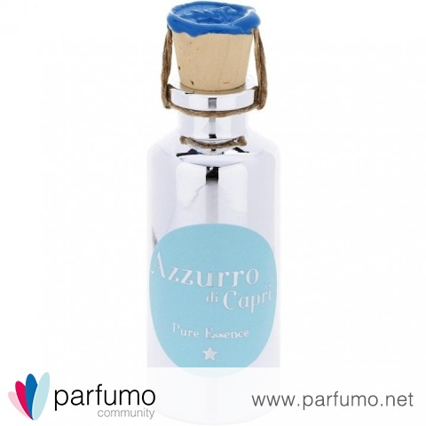 Azzurro di Capri (Perfume Oil) by Bruno Acampora