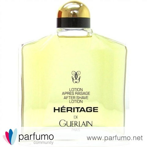 Héritage (After Shave Lotion) von Guerlain