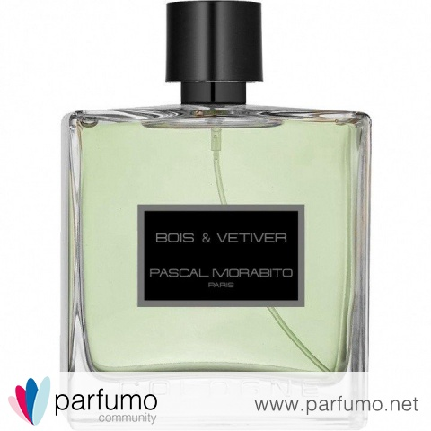 Bois & Vetiver by Pascal Morabito