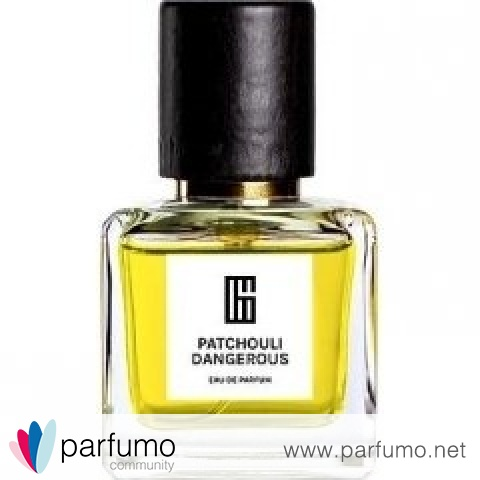 Patchouli Dangerous von G Parfums
