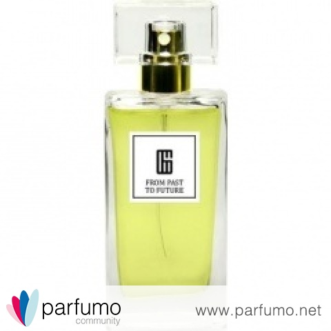 From Past to Future von G Parfums