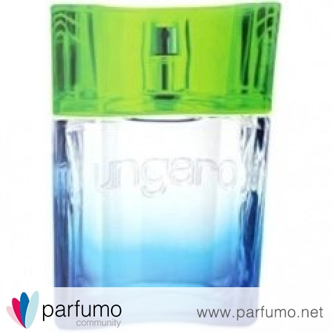 Ungaro Power by Emanuel Ungaro