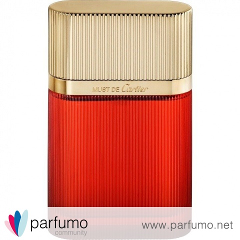 Must de Cartier (Parfum)