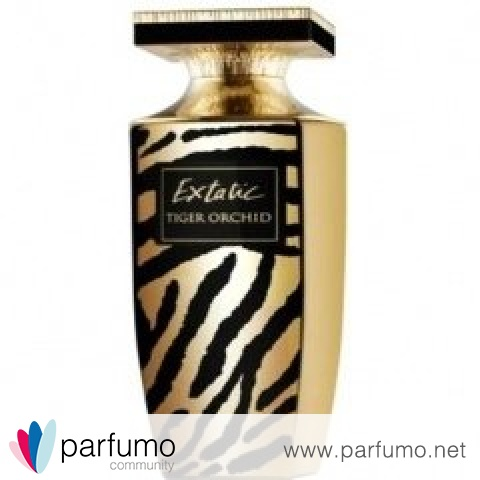 Extatic Tiger Orchid by Balmain / Pierre Balmain