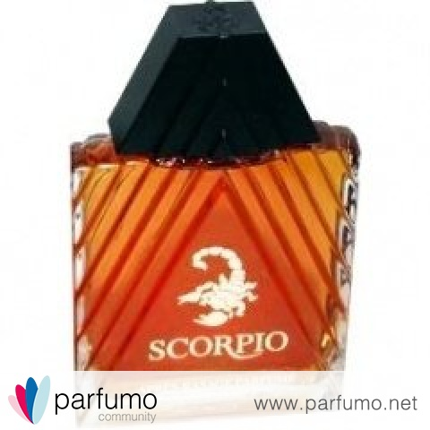 Rouge (After Shave) by Scorpio