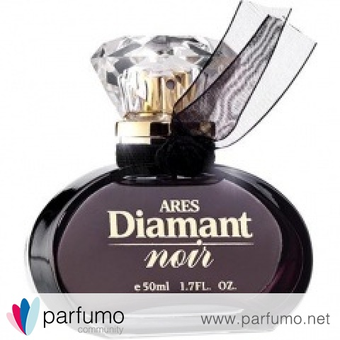 Diamant Noir by Ares