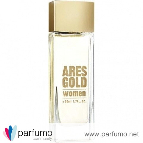 Gold Women by Ares