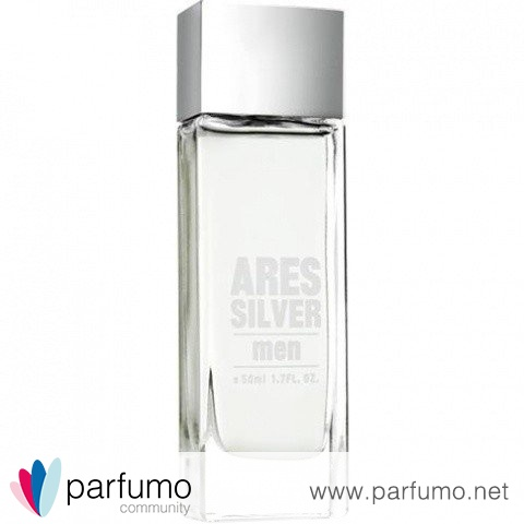 Silver Men by Ares